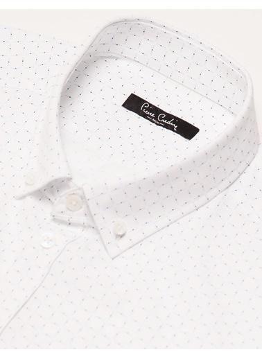 Klasik Gömlek-Pierre Cardin